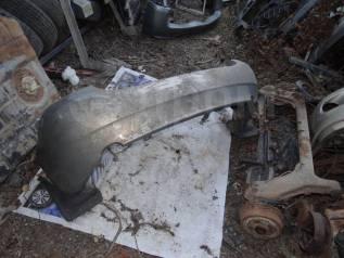 Бампер задний VAZ Lada Kalina 2004-2013
