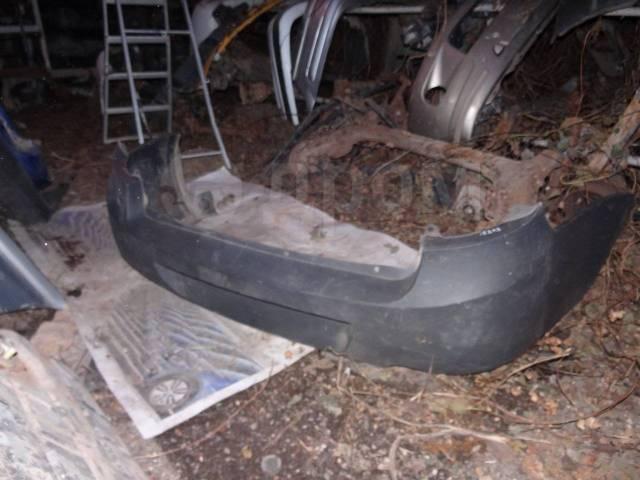Бампер задний Lada Granta 2011 21902804015