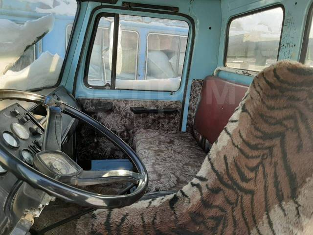 ГАЗ 3307. Продаётся грузовик ГАЗ 33 07, 4 500куб. см., 5 000кг., 4x2