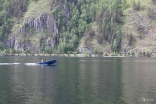 Лодка СЛК-425 (Онегокомпозит)