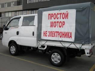 Kia Bongo III. КИА Бонго 3 2012г. С механическим ТНВД.2700куб. В наличии в Иркутске, 2 700куб. см., 1 200кг., 4x4