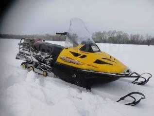 BRP Ski-Doo Skandic SWT, 2000