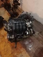 Контрактный двигатель f16d3 Chevrolet Cruze