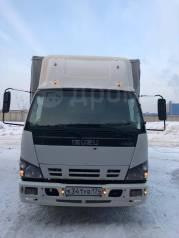 Isuzu. Продаётся грузовик isuzu, 5 193куб. см., 5 000кг., 4x2