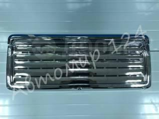 Решетка на радиатор ваз 2107 тюнинг
