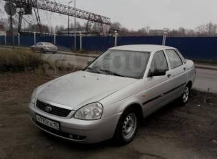 МКПП ВАЗ-2170 Приора