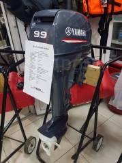 Продам Лодочный мотор Yamaha 9.9 GMHS
