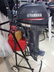 Продам Лодочный мотор Yamaha 15 FMH
