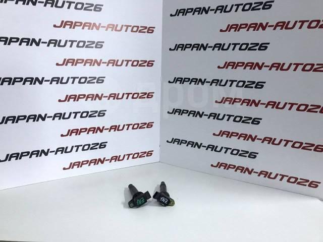 Катушка зажигания. Toyota: Regius Ace, Aurion, Ipsum, Avensis, Corolla, Probox, Innova, Dyna, Tundra, Vista, Caldina, Tarago, Vista Ardeo, Succeed, Co...
