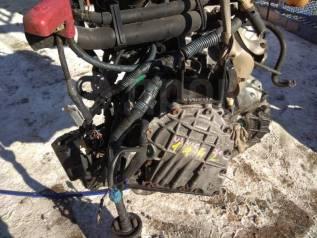 Акпп Toyota 1ZZ-FE U341E
