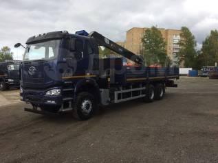 FAW CA3250, J6P, Euro V, 2020