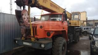 Урал Ивановец. 25 тонн