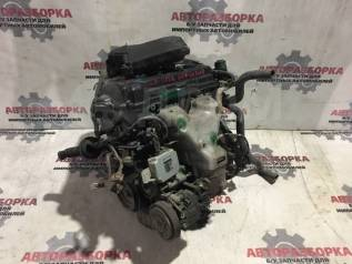 Двигатель QG18-DE