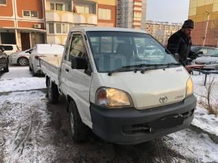 Toyota Lite Ace. Toyota Lit Ace, 2 200куб. см., 4x4
