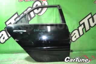 Дверь задняя правая 202 Mark 2 Blit JZX110 1JZ-GTE [Cartune] 9147