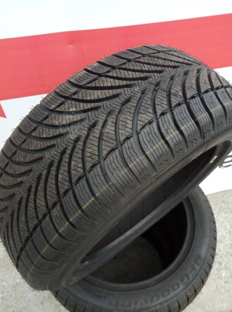 BFGoodrich g-Force Winter, 245/45 R17