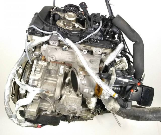 Двигатель в сборе. BMW M2, F22 BMW 2-Series, F22, F23. Под заказ