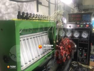 Диагностика и ремонт дизельных форсунок и ТНВД(аппаратур) Bosch, Delphi