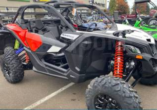 BRP Can-Am Maverick X3 X RS Turbo R, 2020