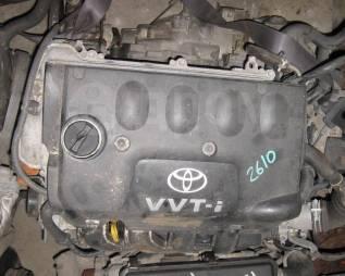 Двигатель Toyota 1NZ