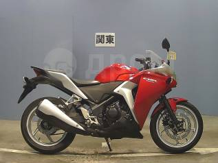 Honda CBR 250R, 2011