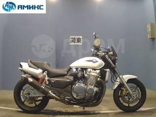Honda X4LD, 2003