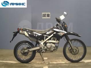 Kawasaki KLX 125, 2012