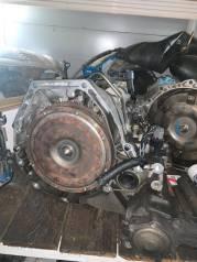 АКПП для Honda CR-V / Step wagon (4WD)