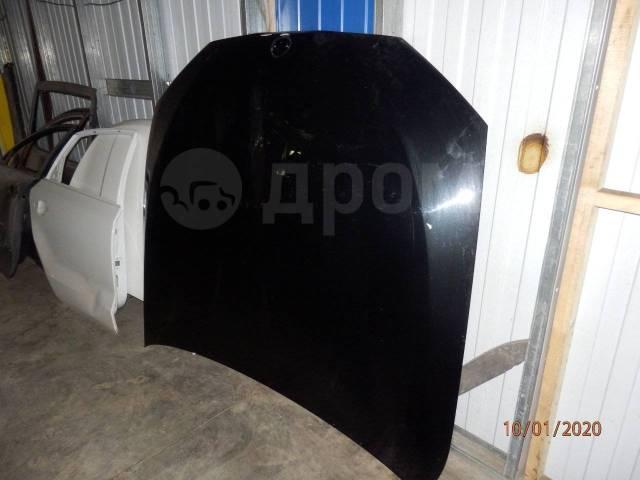 Капот 5 серия G30 алюминий 41007440427