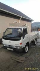 Toyota Dyna. Продам грузовик тойота дюна, 2 800куб. см., 1 500кг., 4x4