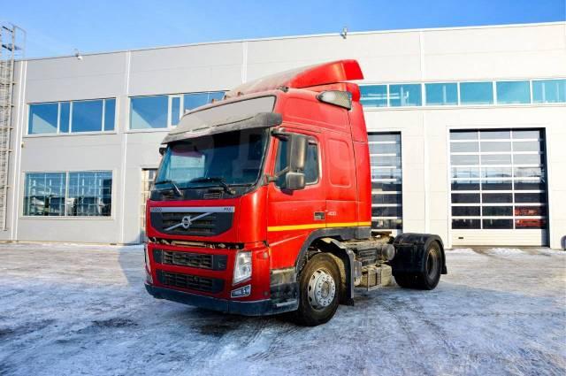 Volvo. Седельный тягач FM, 12 800куб. см., 20 100кг., 4x2. Под заказ