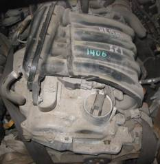 Двигатель Nissan HR15