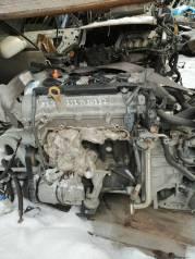 Двигатель 2SZ пробег 79111 км. C гарантией