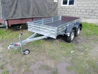 Прицеп МЗСА 817733 (кузов 1,37 м * 2,73 м)