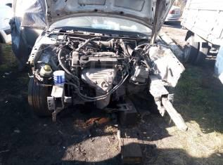 Продам двигатель мазда 1,5