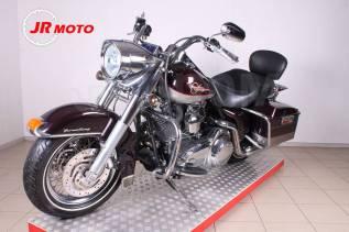 Harley-Davidson Road King FLHR, 2007