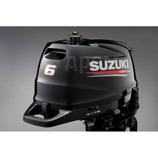Suzuki. 6,00л.с., бензиновый, 2019 год