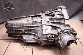 Контрактный АКПП Audi, прошла проверку
