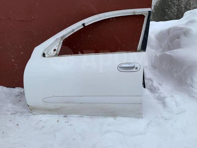 Дверь боковая. Nissan Bluebird Sylphy, TG10 QR20DD