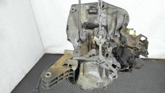 МКПП. Lancia Lybra. Под заказ