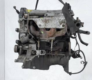 Контрактный двигатель Ford Escort 1995-1998, 1.6 л, бензин (L1H)