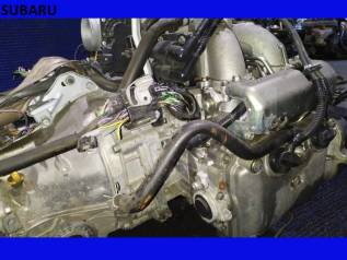 Продажа двигатель на Subaru EJ20
