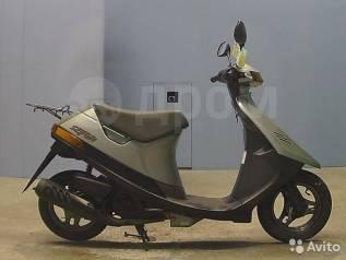 Suzuki Sepia в разбор