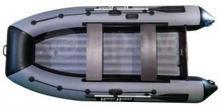 RiverBoats. 2020 год, длина 3,90м., двигатель подвесной, 18,00л.с., бензин