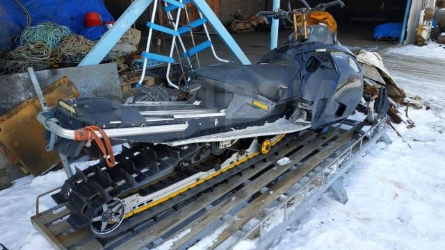 BRP Ski-Doo Summit X. исправен, без псм, без пробега