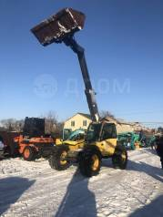 New Holland LM 410, 2004