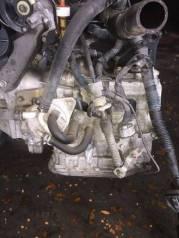 Акпп Toyota 1ZZ-FE U341E-