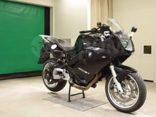 BMW F 800 ST, 2013