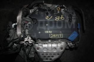 Двигатель Mitsubishi 4B10 Контрактный   Установка Гарантия
