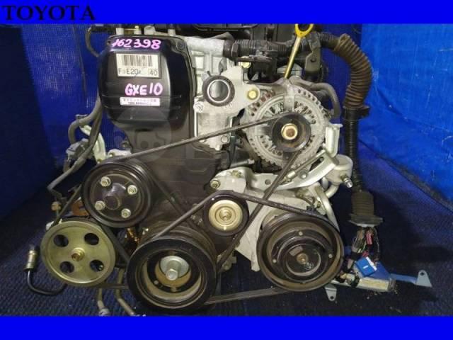 Двигатель в сборе. Toyota: Cressida, Mark II Wagon Blit, Crown, Verossa, Mark II, Cresta, Supra, Altezza, Chaser 1GFE, 1JZFSE, 1JZGE, 1JZGTE, 1UZFE, 2...